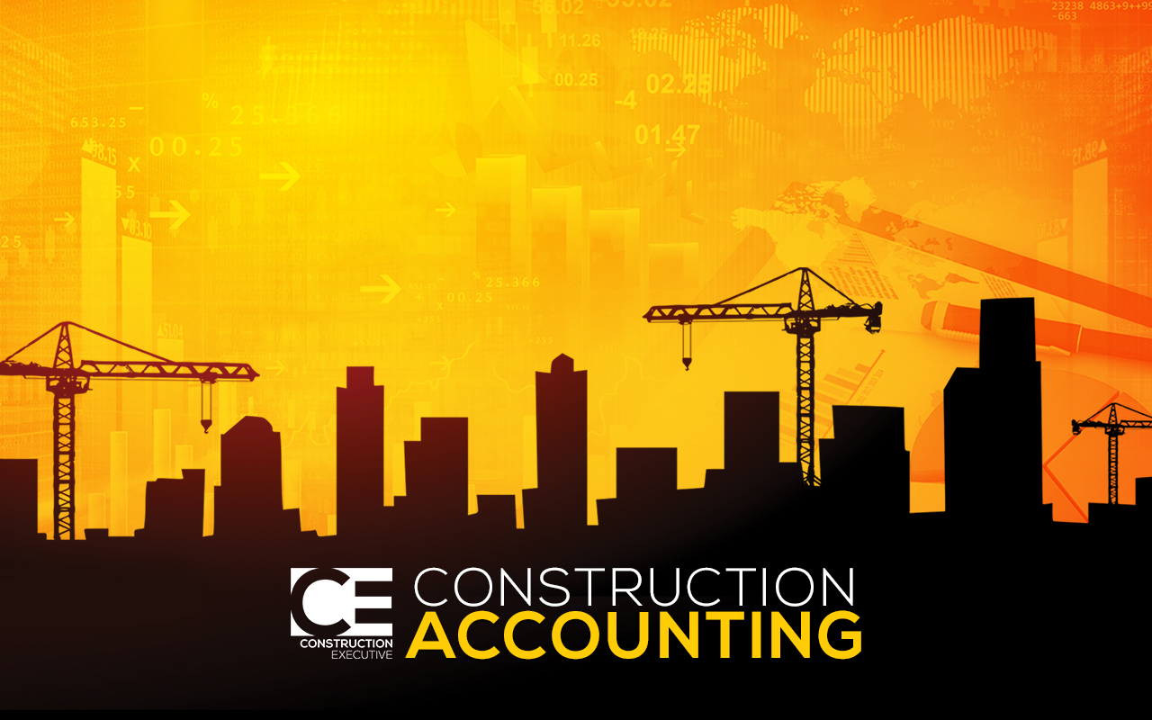 2020 Construction Accounting Special Section